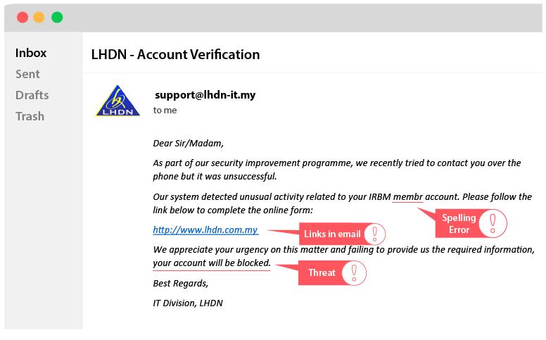 suspicios-email-LHDN